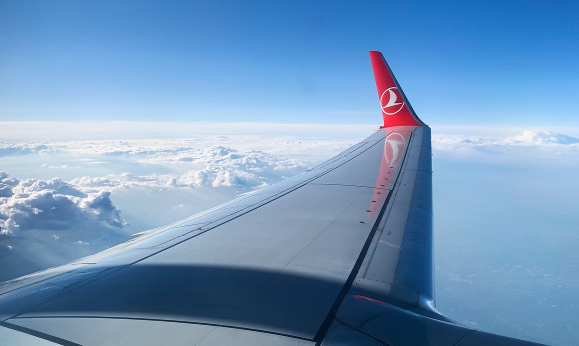 Turkish Airlines and Amadeus sign 'Massive Search' IT partnership