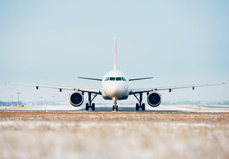 IATA Board Declares Five Principles to Industry Re-start
