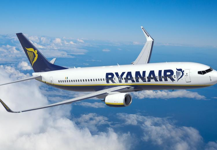 Ryanair Urges Governments to Adopt EU Covid-19 'Traffic Light' System