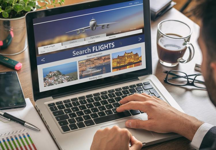 How to Build a User-Friendly Travel Website