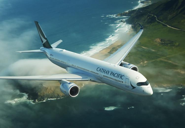 Cathay Pacific to Resume Limited UK Inbound Flights